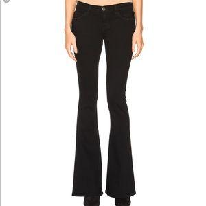 Current/Elliott Women's The Low Bell Jeans
